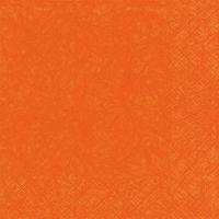Cocktail Servietten Modern Colours orange