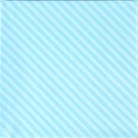 Lunch Servietten Side Stripes blue
