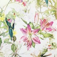 Servietten 33x33 cm - Flora and Fauna