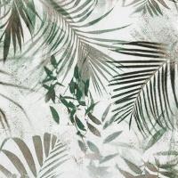 Servietten 33x33 cm - Green Soul