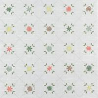 Servietten 33x33 cm - Cute Pattern