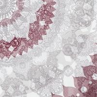 Servietten 33x33 cm - Boho Pattern
