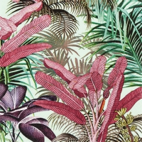 Servietten 33x33 cm - Tropical Plants