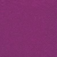 Lunch Servietten Modern Colours purple