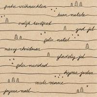 Servietten 33x33 cm - Christmas Wishes