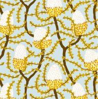 Servietten 33x33 cm - Banksia ke