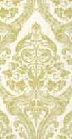 Buffet Servietten - GRANDEUR gold creme