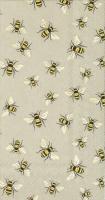 Buffet Servietten - LOVELY BEES linen