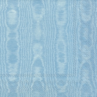 Servietten 25x25 cm - MOIREE turquoise