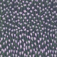 Servietten 25x25 cm - APILAINEN blue lilac