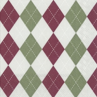 Servietten 25x25 cm - CLASSICAL linen