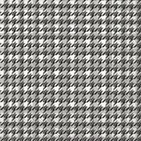 Servietten 25x25 cm - GLEN black white