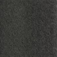 Servietten 33x33 cm - Cameo uni schwarz