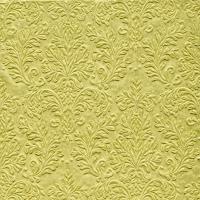 Servietten 33x33 cm - CAMEO UNI Gold