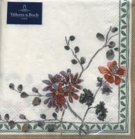 Servietten 33x33 cm - Artensano Provensial Verdure