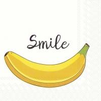 Lunch Servietten SMILE
