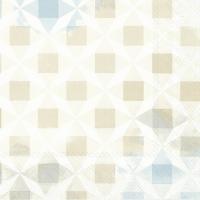 Servietten 33x33 cm - MIRA cream