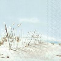 Servietten 33x33 cm - BEACH LIFE