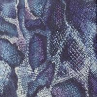 Servietten 33x33 cm - KOJO blue
