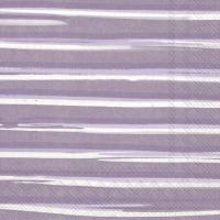 Servietten 33x33 cm - QUITO violet