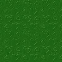 Servietten 33x33 cm - CARINO UNI green