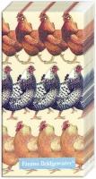 Taschentücher - Hens