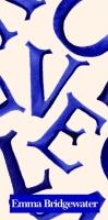 Taschentücher - LIEBE violett