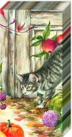 Taschentücher HUNTING CAT