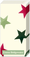 Taschentücher CHRISTMAS STAR