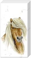 Taschentücher - FARMFRIENDS HORSE