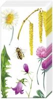 Taschentücher - BEE GRATEFUL