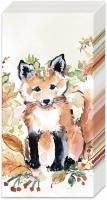 Taschentücher - SWEET FOX