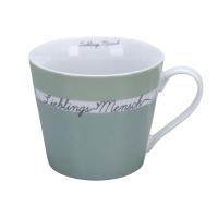 Porzellan-Tasse -  Lieblings Mensch