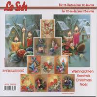3D Bogen Buch Pyramides: Weihnachtsph?re - 21 x 21 cm