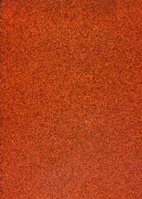 Stickers Glitter-Stickerfolie-transparent - orange