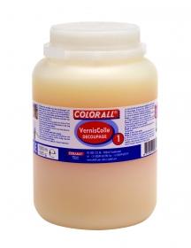 Kleber Decoupage - matt 1000 ml