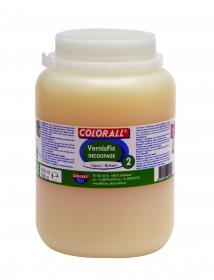 Kleber Decoupage Lack - glanz 1000 ml