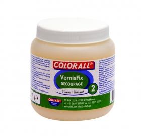 Kleber Decoupage Lack - glanz 250 ml
