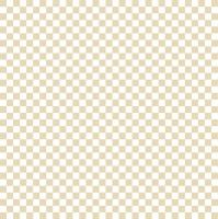 Servietten 33x33 cm - Beige Chessboard