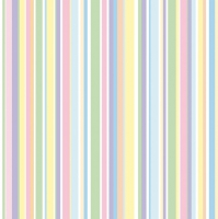 Servietten 33x33 cm - Pastel Stripes