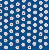 Servietten 33x33 cm - Classic Boleslawiec Pattern with Dots