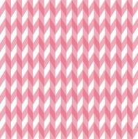 Servietten 33x33 cm - ZigZag Stripes Pink