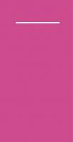 100 Besteckservietten violett