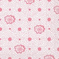 Tissue Servietten 33x33 cm - Dion  (rosa)