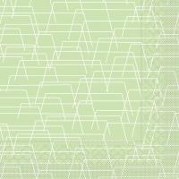 Tissue Servietten 33x33 cm - Tarik  (hellgrün)
