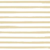 Linclass Servietten 40x40 cm - Bea  (beige)