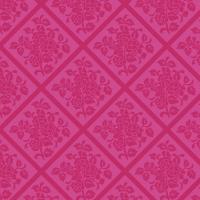 Linclass Servietten 40x40 cm - Damast  (violett)