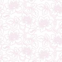 Linclass Servietten 40x40 cm - Hedda (rosé)