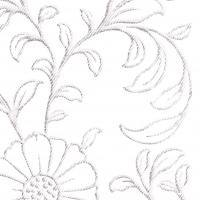 Linclass Servietten 40x40 cm - Apart  (blaugrau)