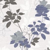Linclass Servietten 40x40 cm - Chrissy  (blaugrau)